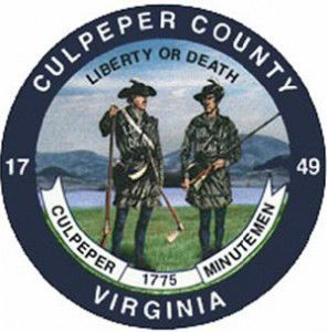 Culpeper County Human Services