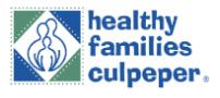 Healthy Families Culpeper
